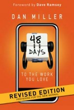 48 Days To the Work You Love: Review & Giveaway!
