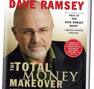 Total Money Makeover by Dave Ramsey; Review & Giveaway!