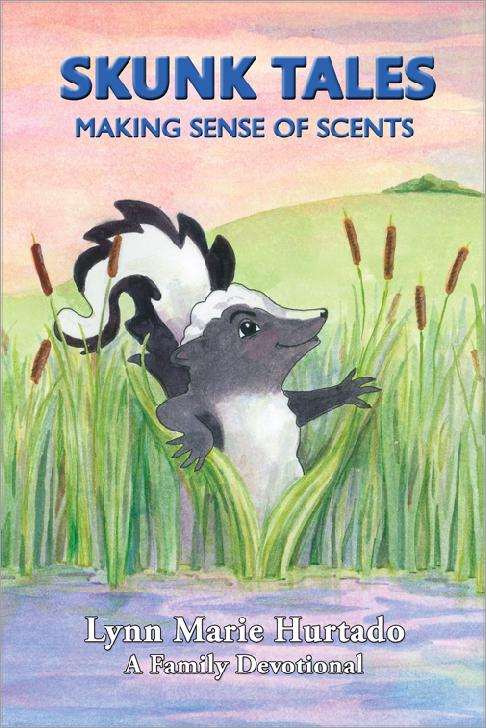 skunk tales book