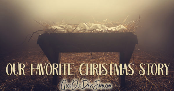 My Favorite Christmas Story