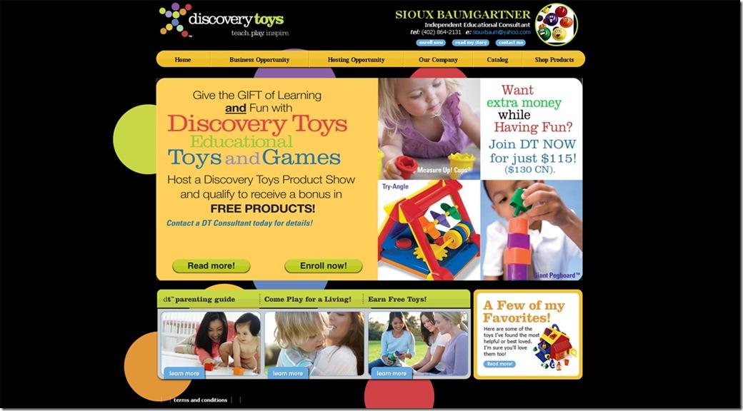 DiscoveryToys