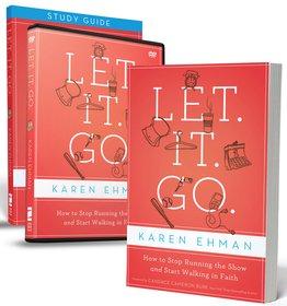 Let.It.Go ~ www.happyunconventionallife.com