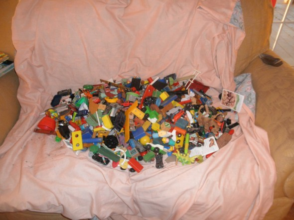 Toys.... ~GoodOldDaysFarm.com
