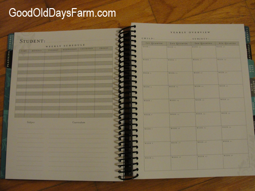 A Simple Plan Planners