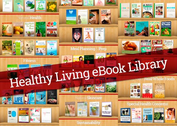 Big Bundle Bookshelf