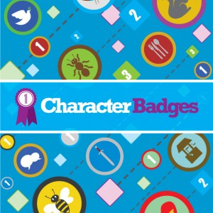CharacterBadges