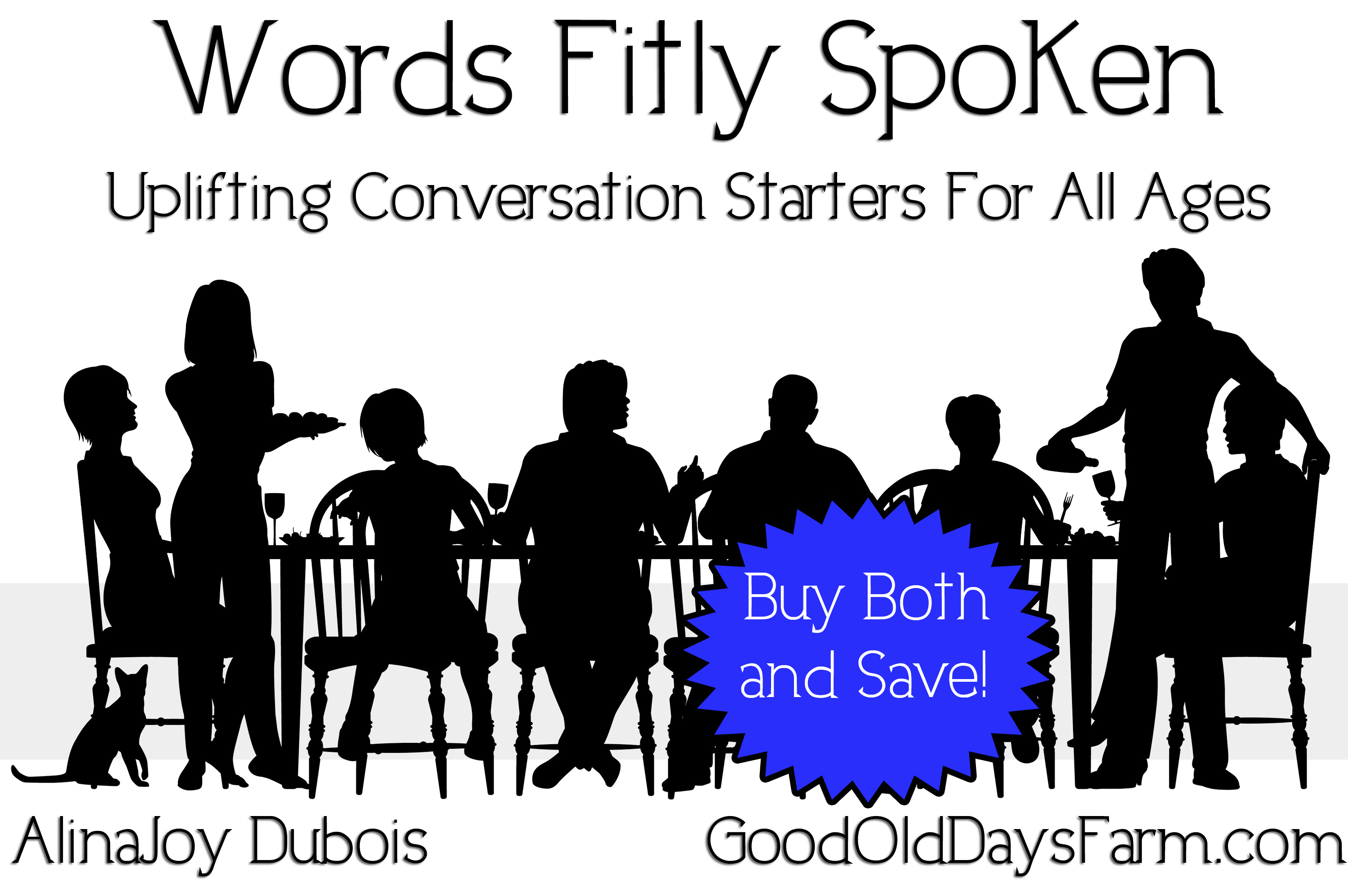 Words Fitly Spoken - Bundle