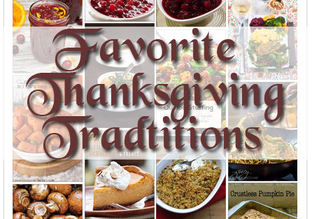 Our 8 Favorite (Low-Stress) Thanksgiving Traditions