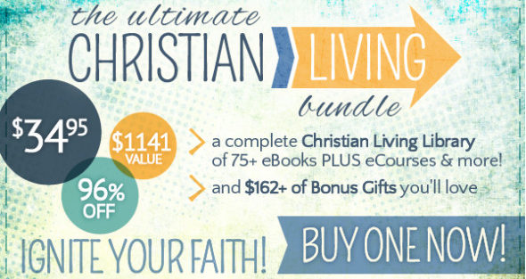A Library of Amazing Christian Living Resources!