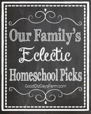 EcleclticHomeschool
