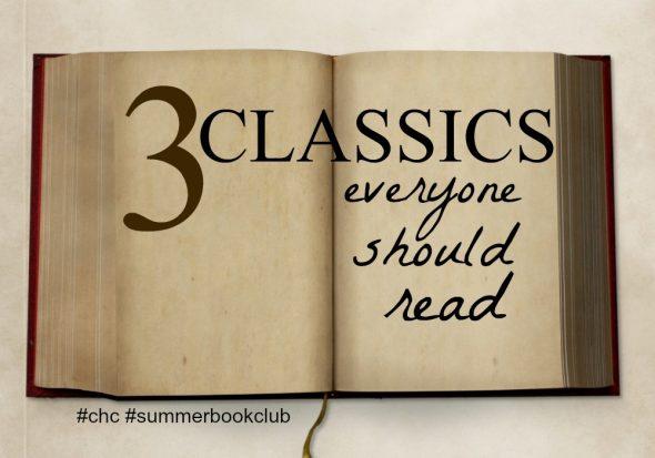 3 classics to read
