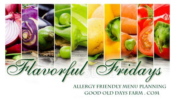 Flavorful Fridays