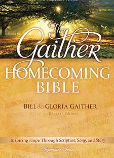 The Gaither Homecoming Bible:  Review