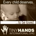 How Can You & I Help Rescue Little Girls From Sex Trafficking? Let's Build Tiggy's House!
