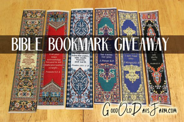 bookmarks-set