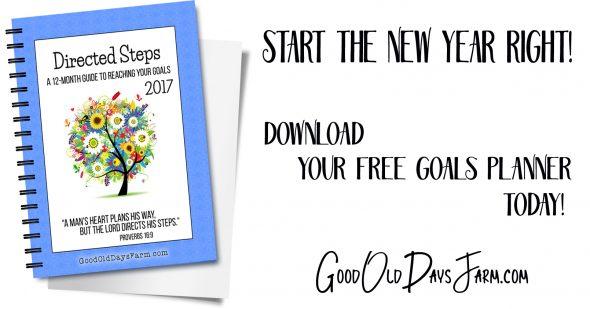 goals-planner