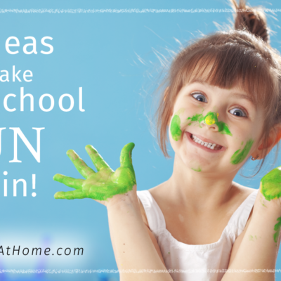 Ideas make homeschooling fun best homeschooling resources