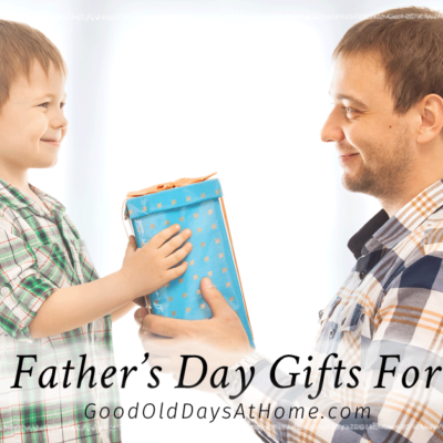 best gifts for fathers day dad