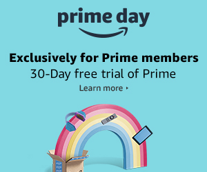 Let Me Help You Find the Best Prime Day Deals!